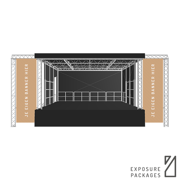 Exposure Package A Stage 30 & Stage 43 | Stage Company