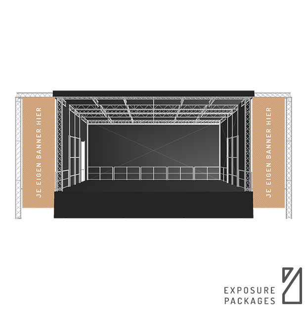 Exposure Package A Stage 61 | Stage Company