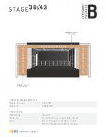Exposure Package B-30&43 | StageCompany Podium Huren